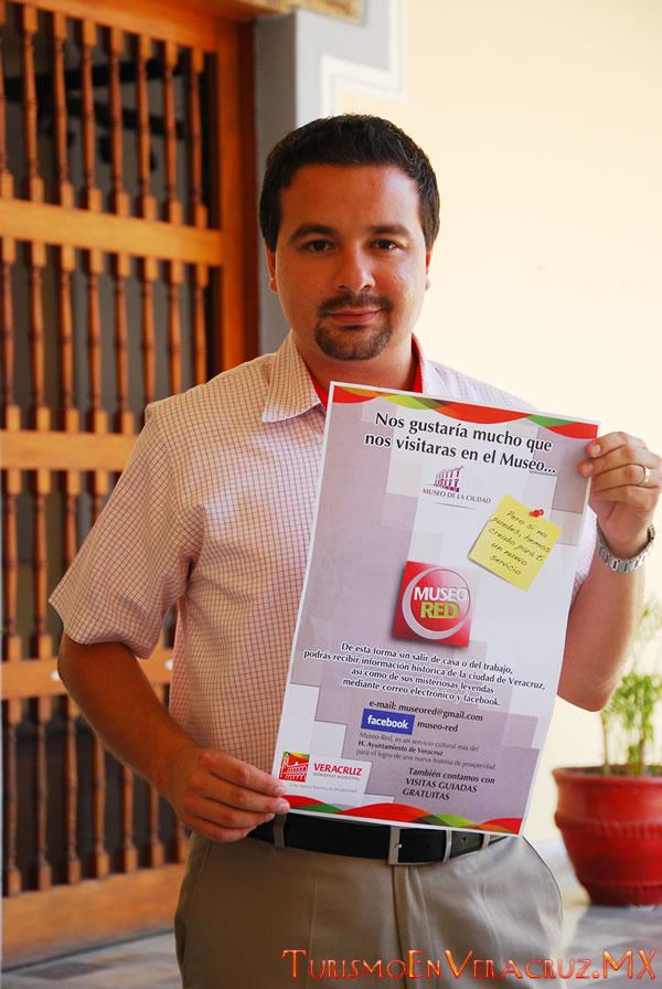 Maestro Luis Fernando Ruz Barros