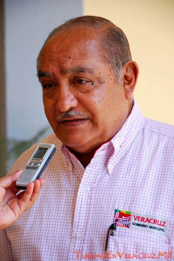 Hector Noguera Trujillo Director Del Museo De La Ciudad